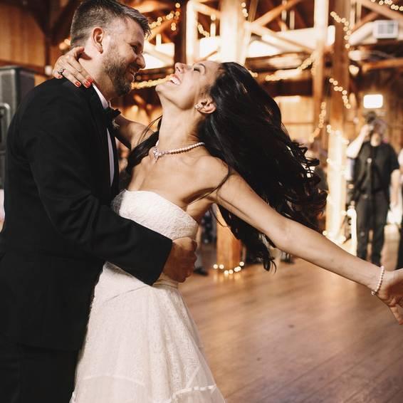 Clases de baile para novios en Bilbao